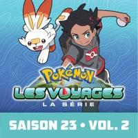 Pokémon, les voyages S23 Vol 2 à télécharger