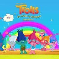 Les Trolls : En avant la musique !, Saison 4 à télécharger