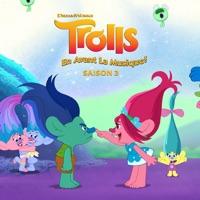 Les Trolls : En avant la musique !, Saison 3 à télécharger