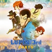 Lupin the 3rd Part 5, Season 2 à télécharger
