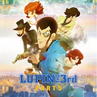 Lupin the 3rd Part 5, Season 1 à télécharger