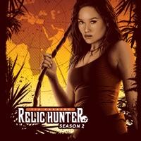 Relic Hunter, Season 2 à télécharger