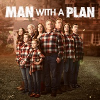 Man With a Plan, Season 3 à télécharger