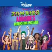 ZOMBIES: Addison's Moonstone Mystery à télécharger