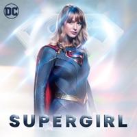 Supergirl, Saison 5 (VF) - DC COMICS à télécharger