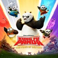 Kung Fu Panda: The Paws of Destiny, Volume 2 à télécharger