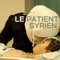 Le patient syrien à télécharger
