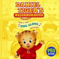 Daniel Tiger's Neighborhood: Won't You Sing Along with Me? à télécharger