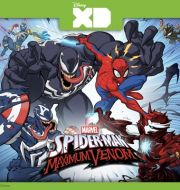 Marvel's Spider-Man: Maximum Venom, Vol. 5 à télécharger