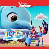 T.O.T.S., Biggest Bundles of Joy à télécharger