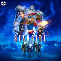 DC's Stargirl, Saison 1 (VF) - DC COMICS à télécharger