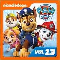 PAW Patrol, Vol. 13 à télécharger