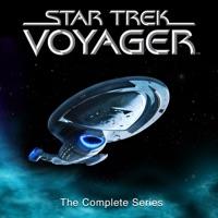 Star Trek: Voyager, The Complete Series à télécharger