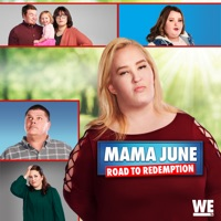 Mama June: From Not to Hot, Vol. 6 à télécharger
