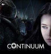 Continuum, Season 4 à télécharger