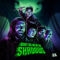 What We Do in the Shadows, Season 2 à télécharger
