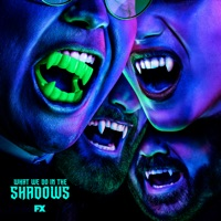 What We Do in the Shadows, Season 1-2 à télécharger