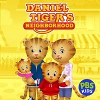 Daniel Tiger's Neighborhood, Vol. 16 à télécharger