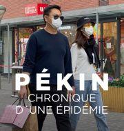 Pékin, chronique d'une épidémie à télécharger