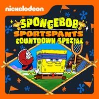 The SpongeBob SportsPants Countdown Special à télécharger