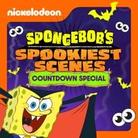 SpongeBob's Spookiest Scenes Countdown Special à télécharger