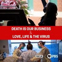 Frontline, Death Is Our Business/Love, Life & the Virus à télécharger