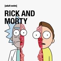 Rick & Morty, Saison 4 (VOST) à télécharger