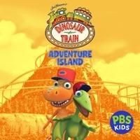 Dinosaur Train: Adventure Island à télécharger