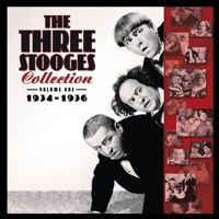 Three Stooges - The Collection 1934-1936 à télécharger