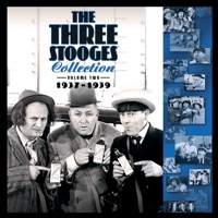 Three Stooges - The Collection 1937-1939 à télécharger