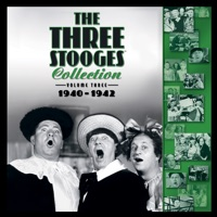 Three Stooges - The Collection 1940-1942 à télécharger