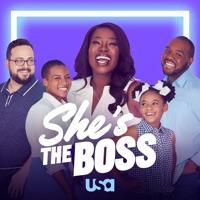 She's the Boss, Season 1 à télécharger