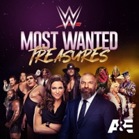 WWE's Most Wanted Treasures, Season 1 à télécharger