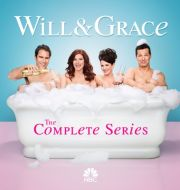 Will & Grace, The Complete Series à télécharger