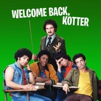 Welcome Back, Kotter, Season 2 à télécharger