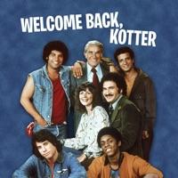 Welcome Back, Kotter, Season 4 à télécharger
