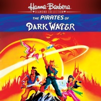 The Pirates of Dark Water: The Complete Series à télécharger