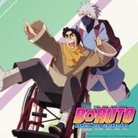 Boruto: Naruto Next Generations - The Ninja Steam Scrolls à télécharger
