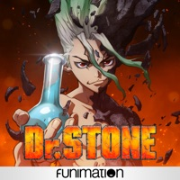 Dr. Stone, Season 2 (Original Japanese Version) à télécharger