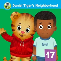 Daniel Tiger's Neighborhood, Vol. 17 à télécharger