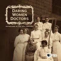 Daring Women Doctors: Physicians in the 19th Century à télécharger