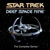 Star Trek: Deep Space Nine: The Complete Series à télécharger