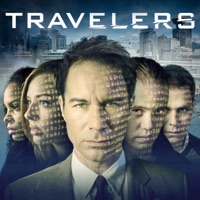 Travelers, Season 1 à télécharger