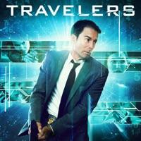 Travelers, Season 2 à télécharger
