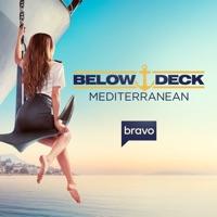 Below Deck Mediterranean, Season 6 à télécharger
