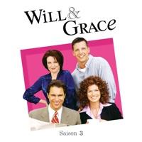 Will & Grace, Saison 3 à télécharger