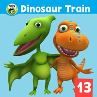 Dinosaur Train, Vol. 13 à télécharger