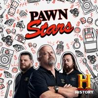Pawn Stars, Vol. 25 à télécharger