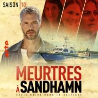 Meurtres à Sandhamn, Saison 10 (VF) à télécharger
