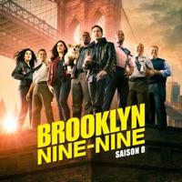 Brooklyn Nine-Nine, Saison 8 (VOST) à télécharger